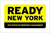 NYC Emergency Management / Ready New York