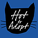 "September 10: ""Hot to Adopt"" Feline Fashion Lounge and Adoption Event"