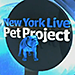 "New York Live's ""Pet Project"""